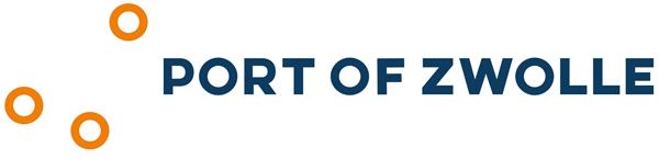 Port of Zwolle Logo