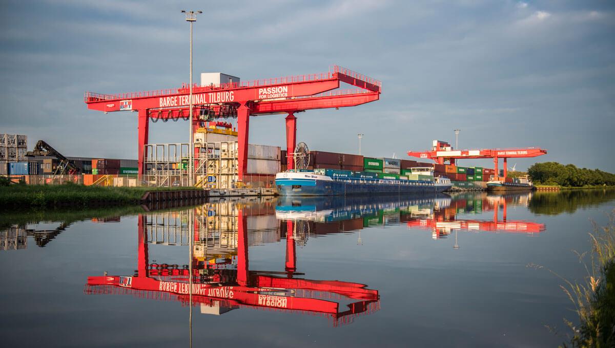 Terminal-BTT---Tilburg