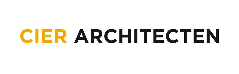 CIER Architecten Logo