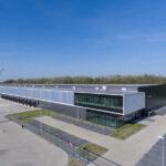 NVM Business: Spectaculaire toename logistiek vastgoed