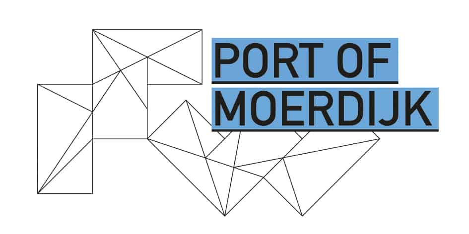 logo Port of Moerdijk