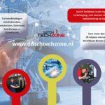 Dutch TechZone: logistieke ruimte tussen Randstad, Hamburg en het Roergebied