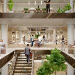 Journey Offices & Spaces:  plezierig werken in het  hart van Arnhem