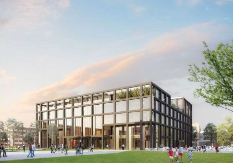 Huis-voor-de-Stad,-architect-Kraaijvanger-vermelden